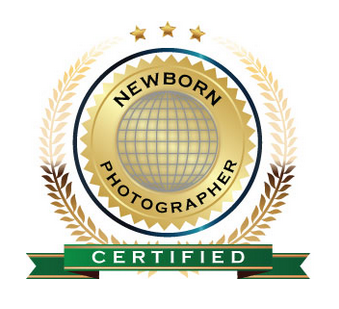 certififed newborn photographer