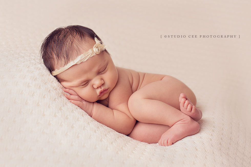 Newborn Photos Orange County