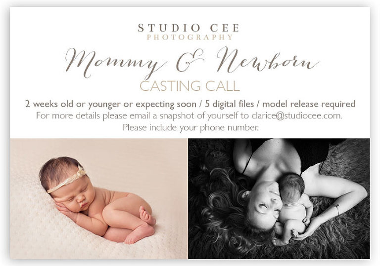 Newborn-Casting-Call-Orange-County