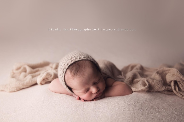 newborn photography CA